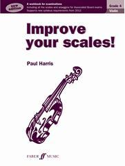 improve your scales vn 4 novo
