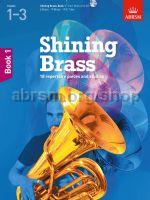shiningbrass book 1