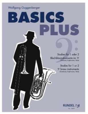 Basic Plus-Brass Instruments
