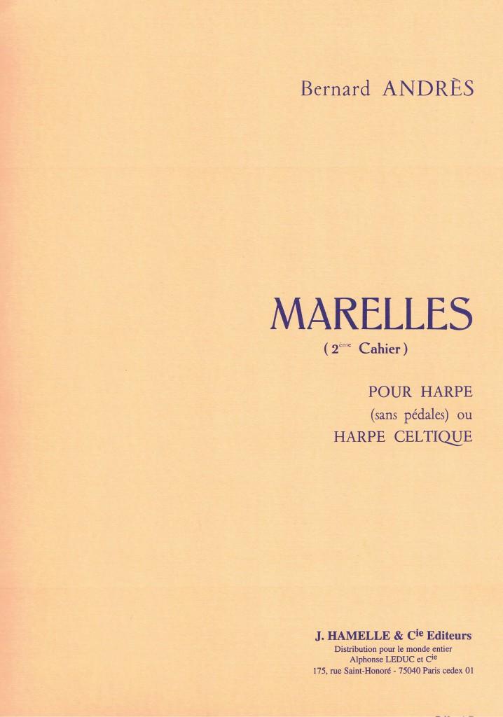 Marelles Vol.II