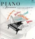 Piano Adventures Popular Repertoire 3A