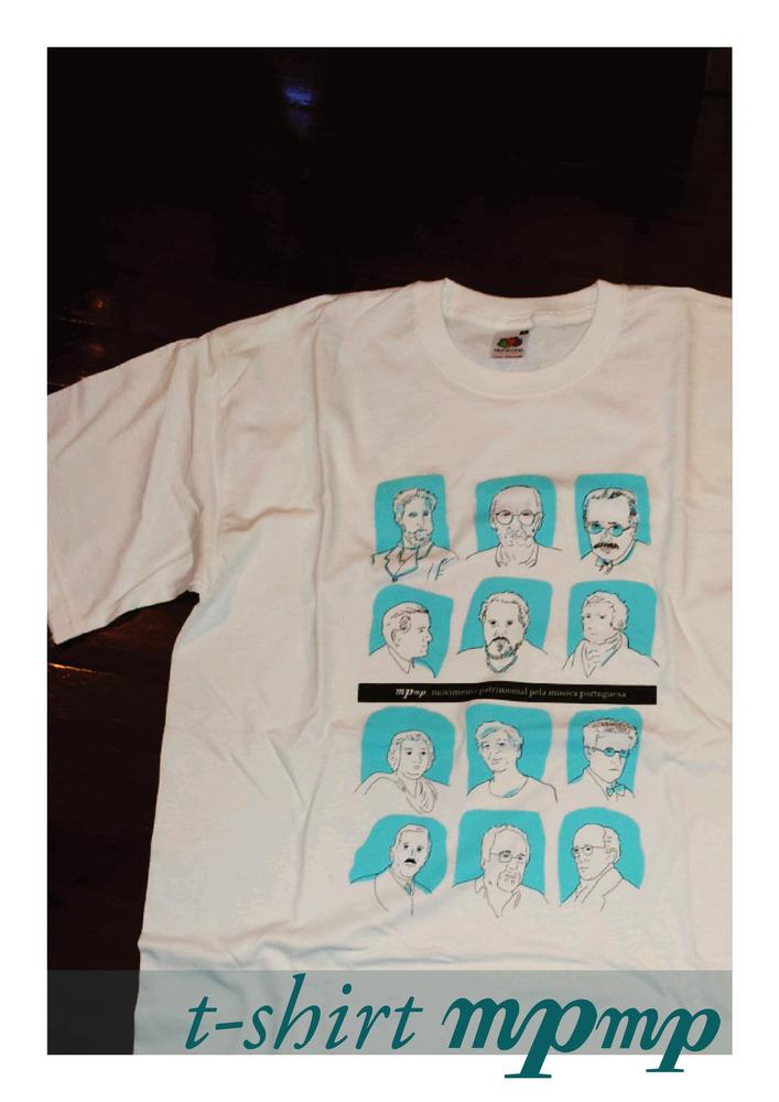 T-Shirt MPMP