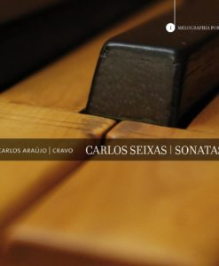 Melographia Portugueza - Carlos Seixas | Sonatas (I)