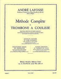 Metodo complete trombone de varas 1