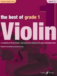 Best of Grade 1 - Violinjpg
