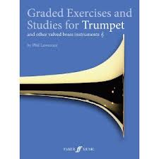 Graded Exercises and Studies