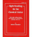 Sight Reading for the Classical Guitar I-III