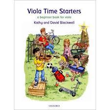 Viola Time Startes