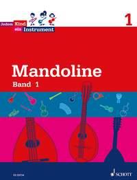 Bandolim Vol.1