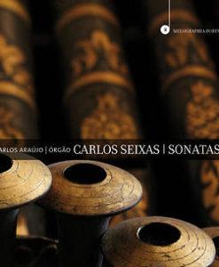 Carlos Seixas Sonatas II