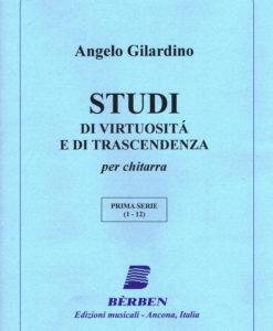 Studi di Virtuosita (1-12)