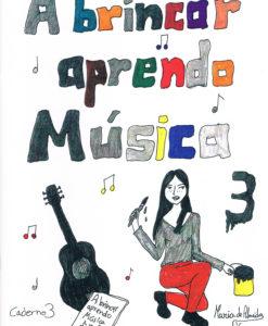 A Brincar Ap. Musica 3
