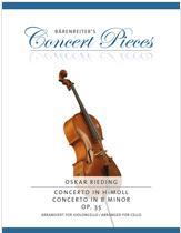 Concerto Op.35 Vc
