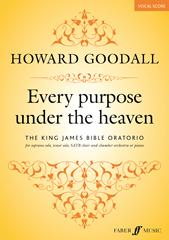 Every purpose under the heaven