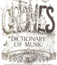 Grones Dictionary of Music