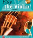Play the Violin 1