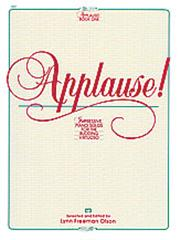 Applause 1