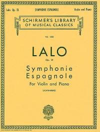 Sinfonia op21
