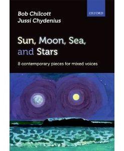 Sun Moon Sea