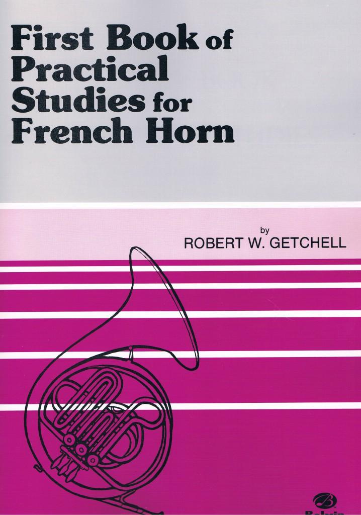 studies horn