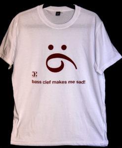 bass-clef-tshirt-w