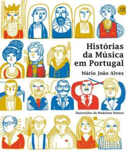 historias da musica em portugal