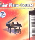 premier piano course lesson 1a