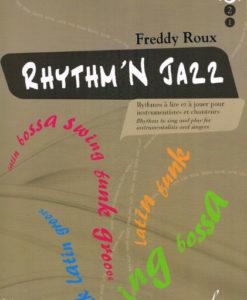 rhythm jazz 3
