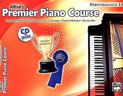 piano course performance 1A