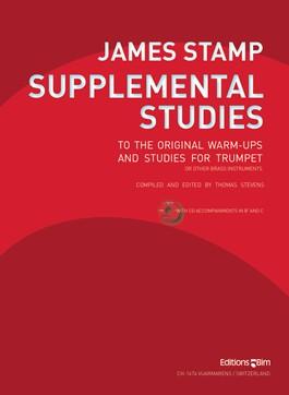 sumpplemental studies
