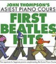 first beatles hits