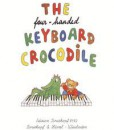 keyboard crocodile 4 maos