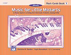 little mozarts flash cards book 1