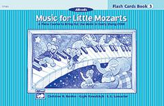 little mozarts flash cards book 3