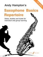 saxophone bascics