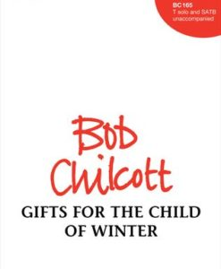 gifts child of winter satb