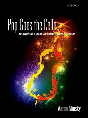 pop goes the cello