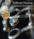 talking clarinet ADV14284