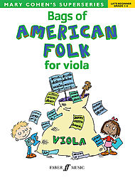 bags of american folk viola