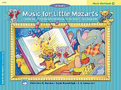 little mozarts worbook 3