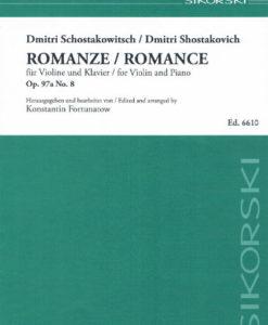 romance op97a 8