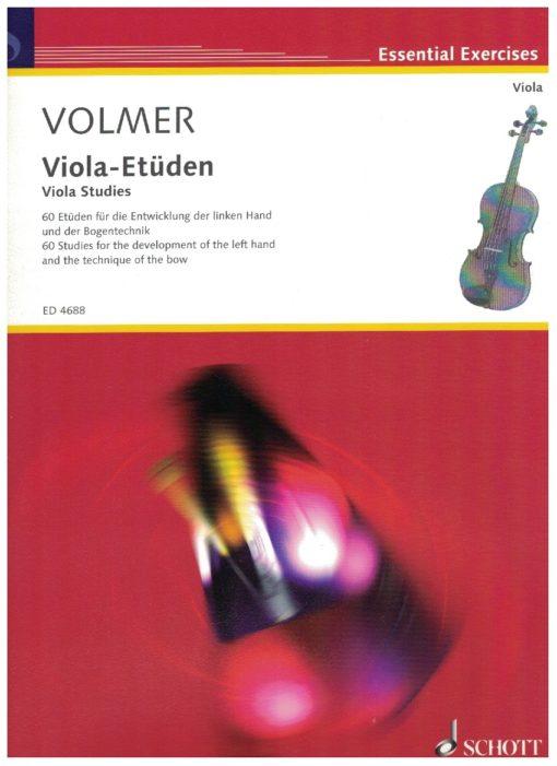 60 studies viola