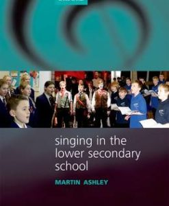 singing in the lower secondary