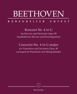 concerto 4 op 58-1