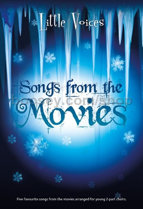 songs from the movies