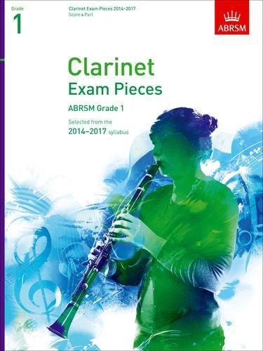clarinet 204-2017 gr1