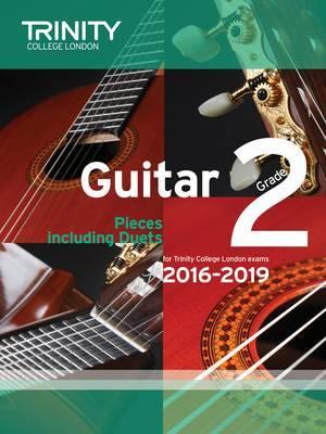 guitar exam gr 2