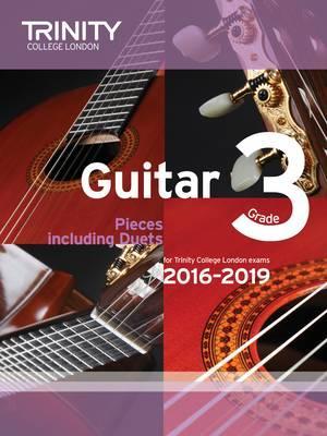 guitar exam gr 3