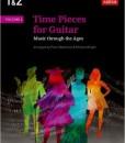 time pieces guitar vol 1