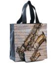 saco saxofone